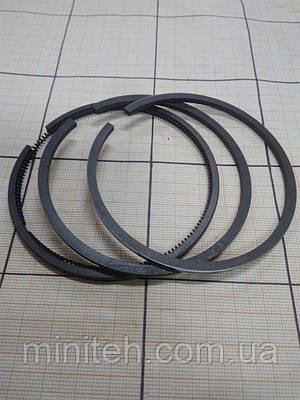 Кольца поршневые LL380ВТ 02941