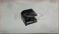 Фиксатор уплотнителя проема двери задней L Chery Eastar [B11,2.0, ACTECO] B11-BJ6207115 Китай [оригинал]