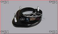 Опора верхняя переднего амортизатора (металлическая) Chery Jaggi [S21,1.3] S21-2901110 Китай [оригинал]