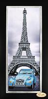 """Набор для вышивки бисером """"Tela Artis"""" Города мира. Париж НГ-029"""
