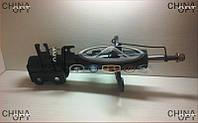 Амортизатор передний левый, газомасляный, Geely EC7[1.8], 1064001256, Aftermarket
