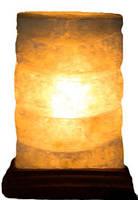 Соляная лампа Пагода