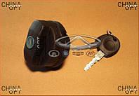 Крышка топливного бака, Chery Amulet [1.6,до 2010г.], A11-1103110, Aftermarket