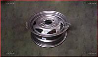 Диск колесный (стальной) Chery QQ [0.8, S11] S11-3100020 Китай [аftermarket]