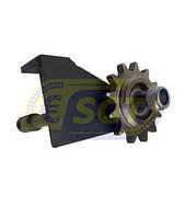Натяжитель цепи (на привод шнека) для пресс-подборщика Sipma Z224, фото 1