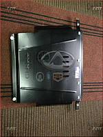 Защита двигателя металлическая, BYD F3 [1.6, до 2010г.], Ukraine Product