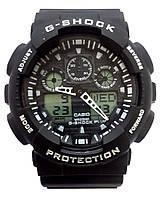 Часы наручные спортивные мужские наручные часы