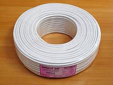 Комбинированный кабель EuroSat KBH-2/48CCA белый