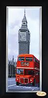 """Набор для вышивки бисером """"Tela Artis"""" Города мира. Лондон НГ-027"""