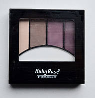 Набор теней Ruby Rose HB 9324