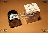Фильтр масляный (4G63, 4G64, 471Q, Mitsubishi) BYD F3 [1.6, -2010г.] SMD360935 Китай [аftermarket]