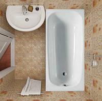 Ванна стальная ROCA CONTESSA 1200х700х372