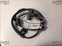Датчик ABS передний правый, Geely MK2 [1.5, с 2010г.], 1017009294, Original parts