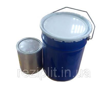 Полиуретановый двухкомпонентный клей для искусственной травы и резиновой плитки, VORAMER MR 3085/3071