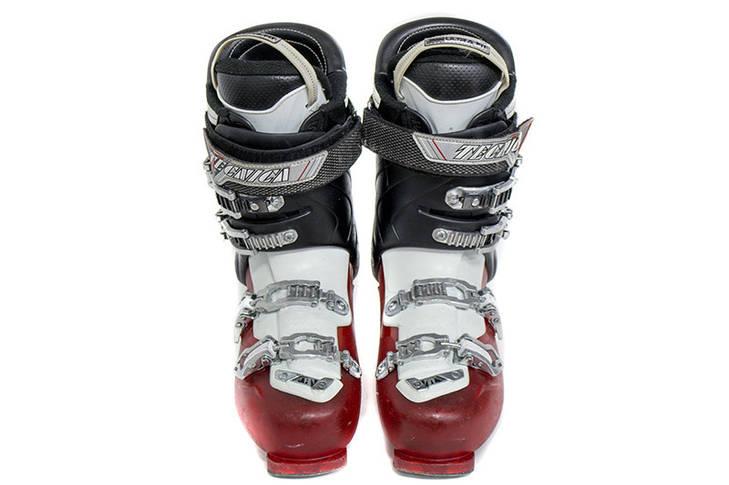 Лыжные ботинки Tecnica TEN2 100RT АКЦИЯ -20%, фото 2