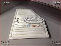Фильтр воздушный двигателя Chery A13 [Forza,Sedan] A13-1109111FA Alpha-Filter [Украина]
