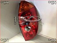 Фонарь задний R, Chana Benni, CV6034-0200, Original parts