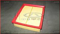 Фильтр воздушный двигателя Chery Amulet [-2012г.,1.5] A11-1109111AB Hexen [Германия]