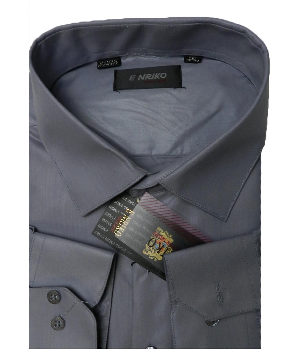 Рубашка мужская Enriko EN-908