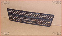 Решетка бампера центральная Chery Amulet [-2012г.,1.5] A15-2803503BC Китай [оригинал]