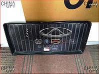 Коврик багажника резиновый Chery QQ [S11, 1.1] CRS11 Locker [Украина]