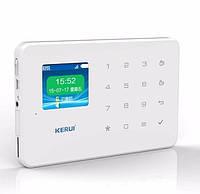 Беспроводная GSM сигнализация KERUI G18. С английским интерфейсом