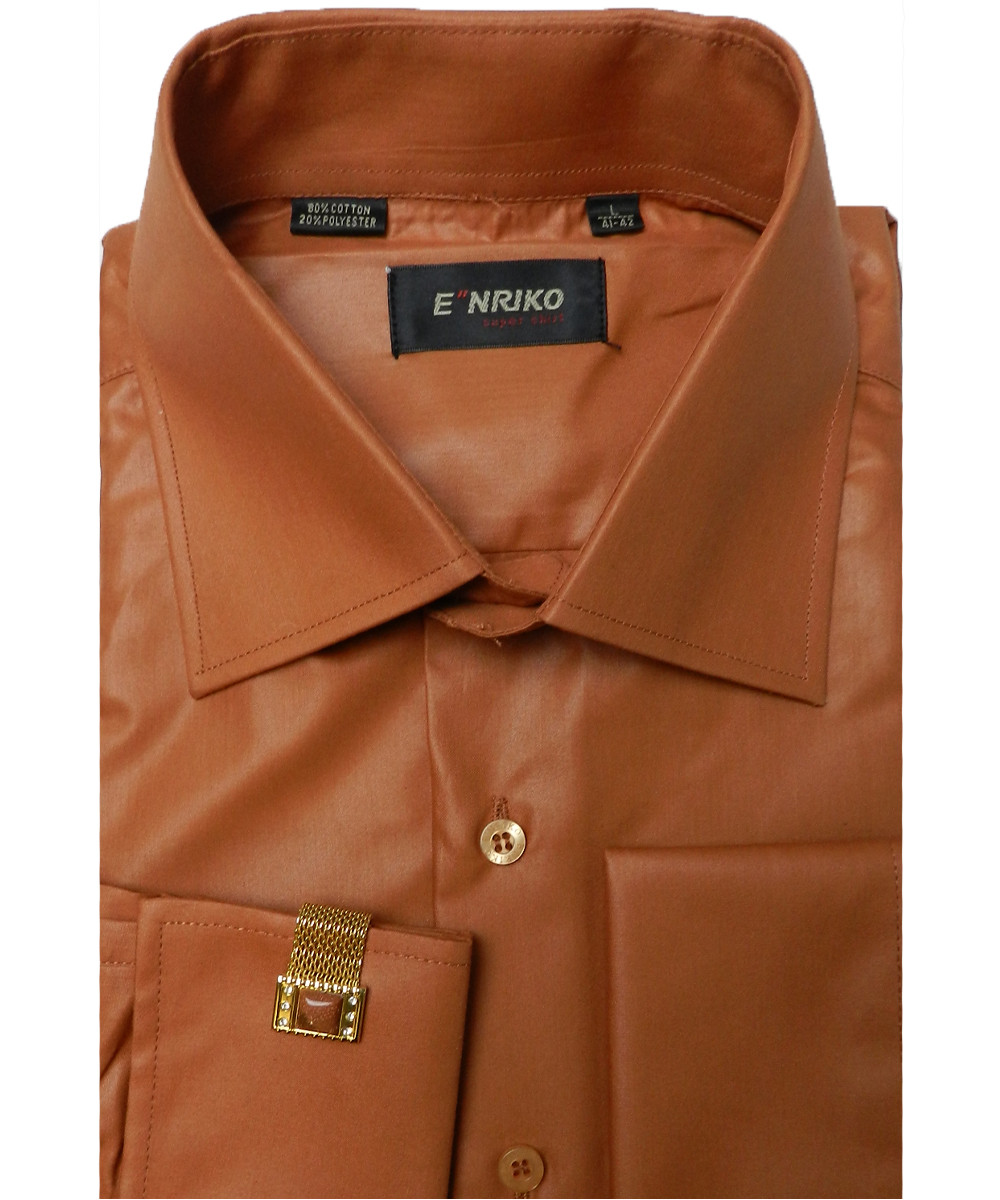 Рубашка мужская Enriko EN-909