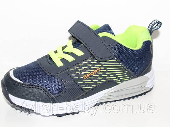 Детские кроссовки оптом. Детская спортивная обувь бренда Tom.m (Bi&Ki) для мальчиков (рр. с 27 по 32), фото 2