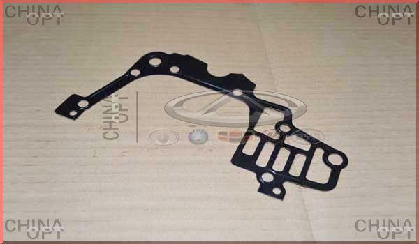Прокладка маслонасоса, Chery QQ [S11, 1.1], 372-1011021, Original parts