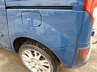 Крило заднє Крыло заднее Renault Kangoo 2008-2012