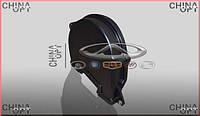 Защита ремня ГРМ (T11 2.0/2.4, верхняя часть) Chery Tiggo [2.0, -2010г.] MD330006 Китай [аftermarket]