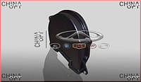 Защита ремня ГРМ (T11 2.0/2.4, верхняя часть) Chery Tiggo [2.4, -2010г.,MT] MD330006 Китай [аftermarket]