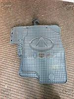 Ковры салона резиновые (комплект) Chery Eastar [B11,2.4, AT] CPCHB11 Ukraine product [Украина]