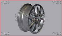 Диск колесный (литой) Chery A13 [Forza,Sedan] A13-3100020AM Китай [оригинал]