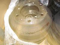 Барабан тормозной задний   ГАЗ -53. 3307.ПАЗ ДК