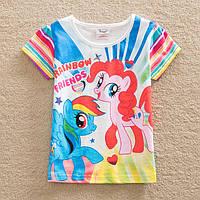 Футболки My Little Pony