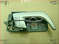 Ручка двери внутренняя правая (EC7RV) Emgrand EC7RV [1.8,HB] 1068002076 Китай [Aftermarket]