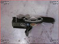 Ручка открытия лючка бензобака (EC7) Geely GC5RV [CE2] 1068002182 Китай [оригинал]