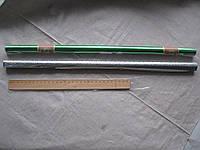 Целлофан голограмма, серебро дл. 3,5 м., шир. 50см.
