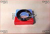 Сальник коленвала передний (479Q, 481Q) Geely CK1 [-2009г.] E040110005 Corteco [Германия]