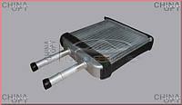 Радиатор печки Chery QQ [S11, 1.1] S11-8107310 Китай [аftermarket]