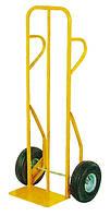 Тележка ручная двухколесная для перевозки бытовой техники RR200