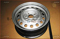 Диск колесный (стальной) Geely MK1 [1.6, -2010г.] 1014001974 Китай [оригинал]
