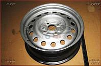 Диск колесный, стальной, Geely MK1 [1.6, до 2010г.], 1014001974, Original parts