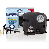 Автомобильный компрессор  ALCA 232P Turbo 12v/7bar