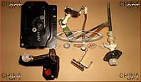 Механизм переключения передач (кулиса) Chery Amulet [1.6,-2010г.] A11-1703010 Китай [аftermarket]