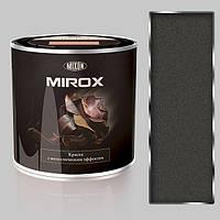 Краска с металлическим эффектом Mirox-7010. 2,25 л 2.25 л