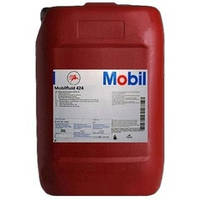 Трансмиссионное масло Mobilfluid 424 20L