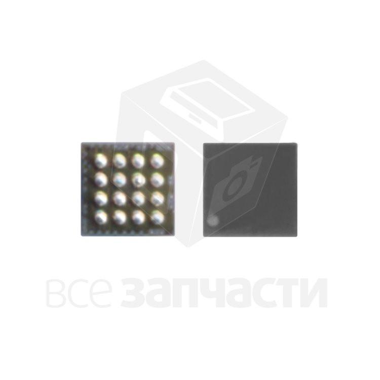 Микросхема-стабилизатор питания U11_RF LM3258 16pin для мобильного телефона Apple iPhone 5S