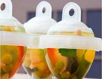 Набор контейнеров для варки яиц Лентяйка